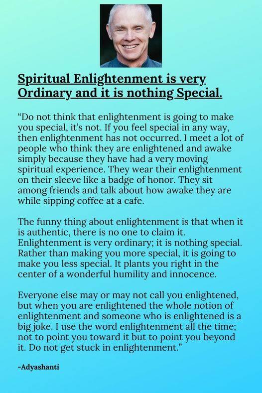 Enlightenment (2)