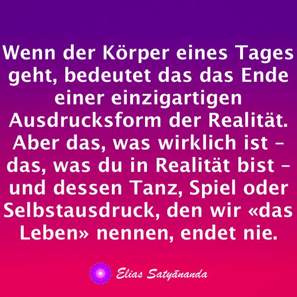 «Das Ende» (2)